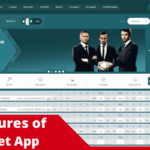 Features Of 22 Bet Application