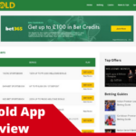 Why Should People Consider BetGold App for Betting for their Mobile Phones?